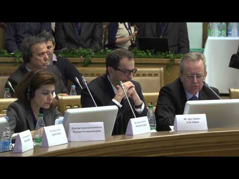 "Int'l Conference ""Strengthening Belarus–UN Development Cooperation"