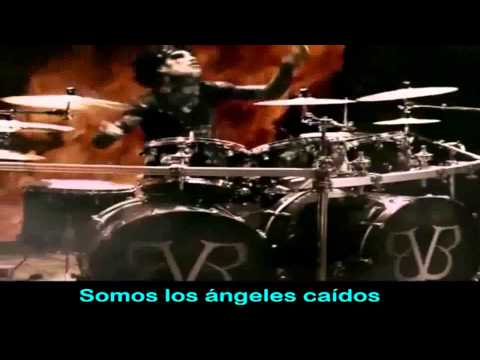 Black Veil Brides-fallen Angels Subtitulado En Español video