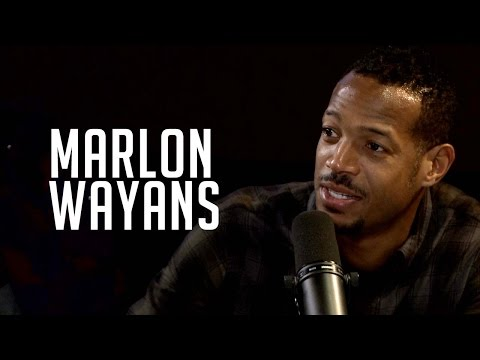 Marlon Wayans Weighs in on Bill Cosby controversy + Great Candy Debate