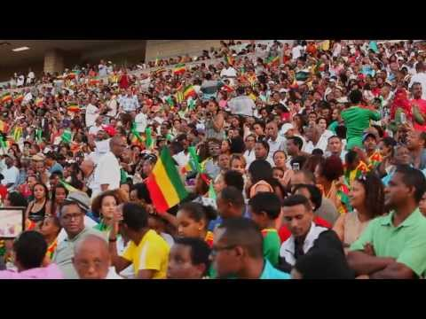 Ethiopian Sport Federation in North America 2013