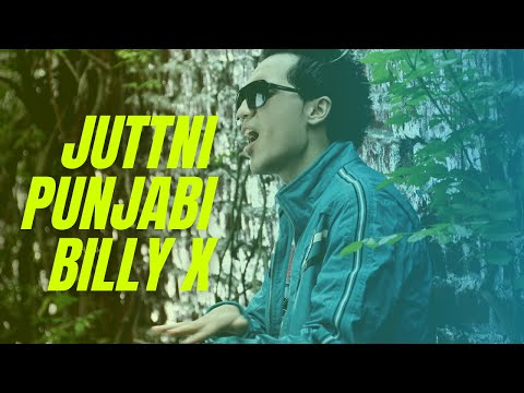 Billy-X - Juttni - Official Music Video...