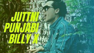 Billy-X - Juttni - Official Music Video