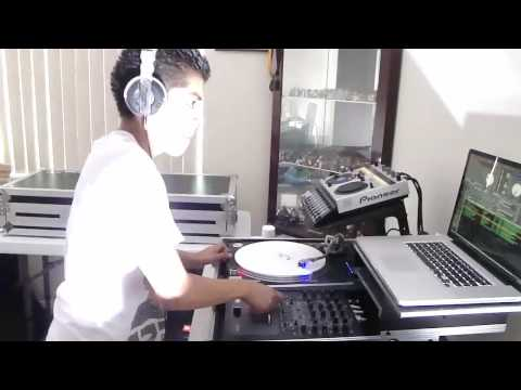 (CRAZY MIX) DJ BL3ND
