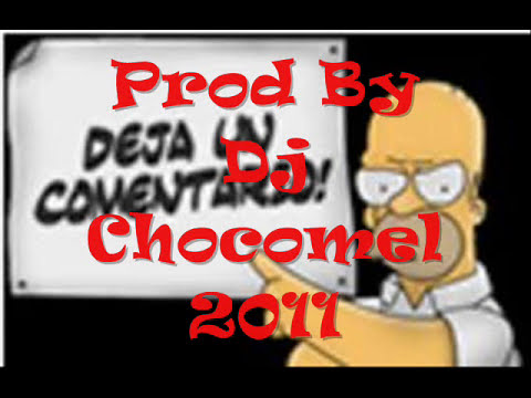 Los characatos del amor - Mix 3 (Prod By Dj Chocomel) 2011