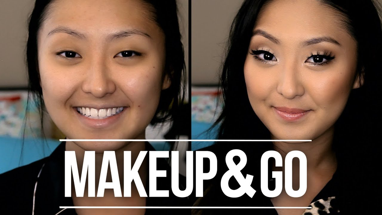 Sophia Chang (fashionista804) Makeup quot with Sophia Chang