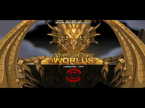 =aqw= how to get burning blade 1% drop youtube