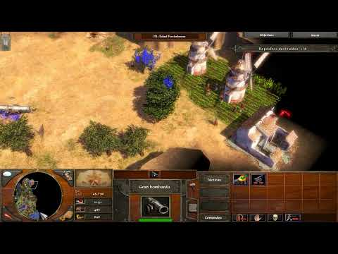 Age of Empires III Complete Edition Acto 1  Parte 1