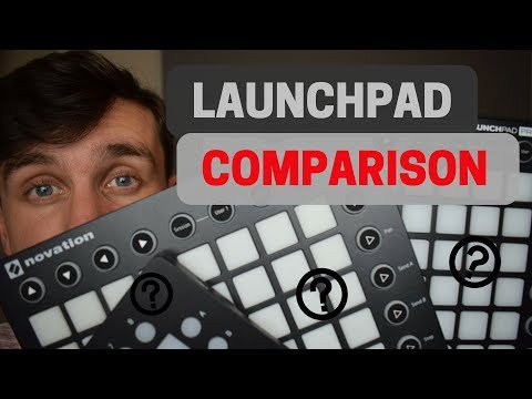 Which Launchpad Should I Buy? - Novation Launchpad Comparison