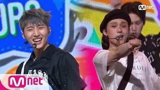 [PENTAGON - Shine] KPOP TV Show | M COUNTDOWN 180510 EP.570