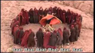 ELIJAH-The Prophet Of Lord