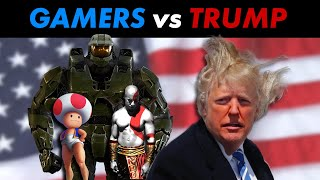Sony, Microsoft, Nintendo Attack Trump's Gaming Tax - Inside Gaming Roundup