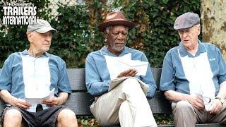 Despedida em Grande Estilo Trailer Legendado - Morgan Freeman [HD]