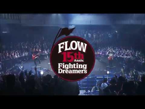 FLow「Go!!!」