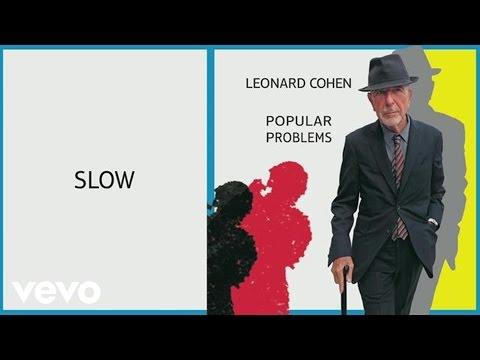 Cohen, Leonard - Slow