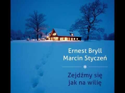 Marcin Styczeń - Błękitna Kolęda