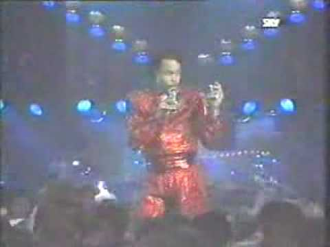 Roger Troutman- Wanna Be Your Man