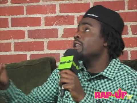 The Wale, Drake, & Kid Cudi Collabo That Never Was Video