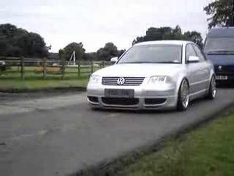 Slammed Passat Youtube