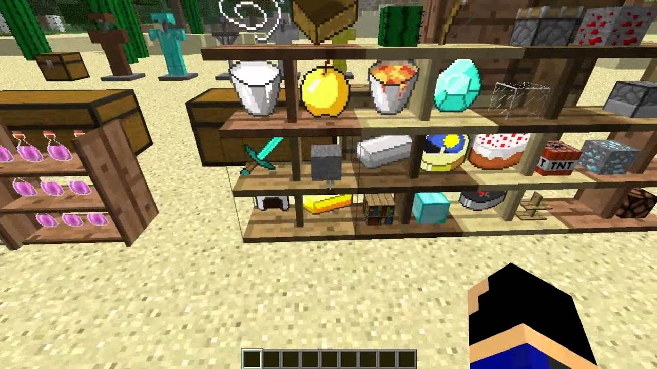minecraft forge 1.5.2