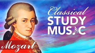 Download Lagu Study Music for Concentration, Instrumental Music, Classical Music, Work Music, Mozart, ♫E015 Gratis STAFABAND