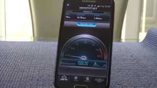 Samsung Galaxy S IV i9500_ Wifi Speed Test