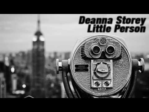 Deanna Storey - Im Just A Little Person