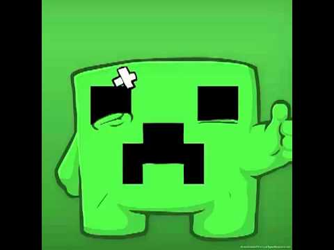 DJ Cafe - Creeper (Dubstep) - Minecraft Remix