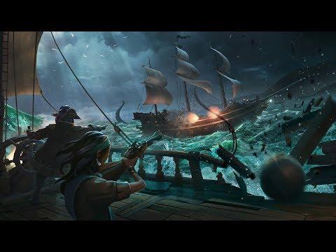 Sea of Thieves - первый ПРОВАЛ этого года