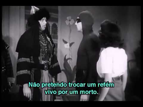 O FANTASMA 1943 DISCO 2 Filme Legendado em Português