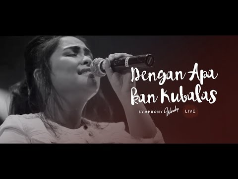 Download Lagu Dengan Apa Kan Kubalas - OFFICIAL MUSIC VIDEO MP3 Free