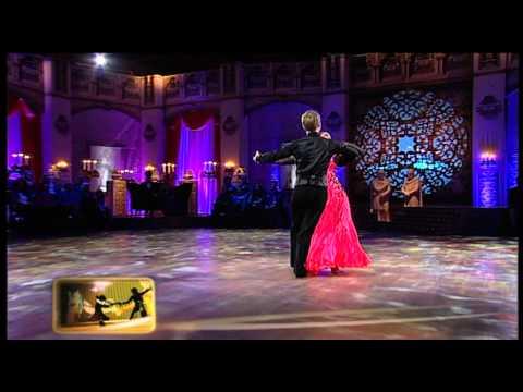 """""""Kviečiu šokti. Pažadinta aistra"""": Juozas ir Elena"""