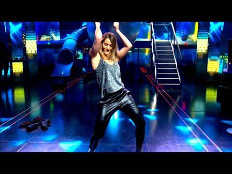 Bienvenidos a bordo: el baile hot de Mica Viciconte que dejo a todos sin palabras