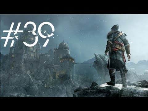 Assassin's Creed Revelations Walkthrough Part 39 - Ungraceful Escape