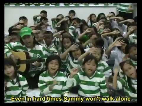Giorgos Samaras Song!