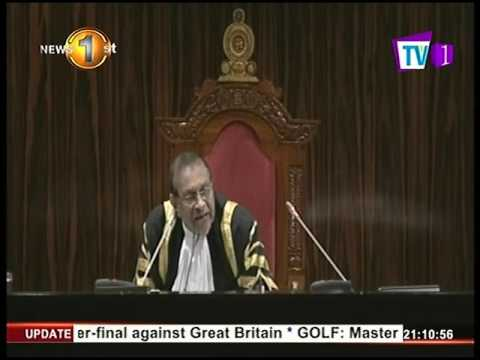 parliament adjourned|eng