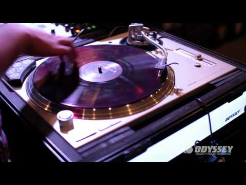 DJ Industry Night with Odyssey Cases - Sam Ash Hollywood, CA