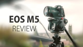 Canon EOS M5 for video? Review