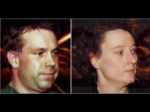 Lust For Death: Killer Duo Steven Brown & Patricia Teeter (Crime Documentary)