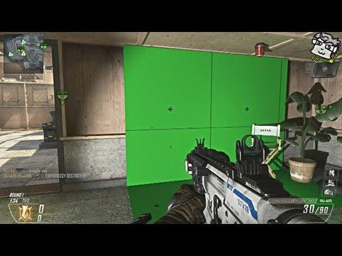 НОВЫЕ КАРТЫ - UPRISING (Call of Duty: Black Ops 2)