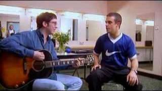 Watch Robbie Williams Get The Joke video