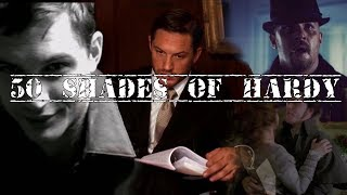50 Shades of Hardy || 🔴 Taboo love 🔴 Tom Hardy