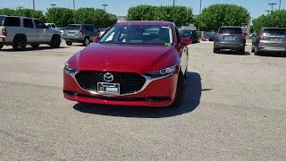 2019 Mazda Mazda3 Georgetown, Austin, Bastrop, Leander, Hutto, TX G3753