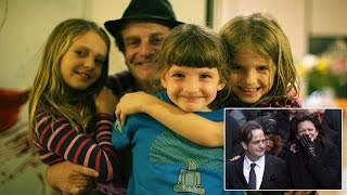 Father Of 3 Daughters Who Died In Connecticut Christmas House Fire Dies At 51