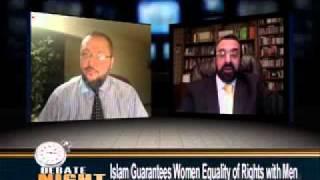 Debate between Robert Spencer and Moustafa Zayed