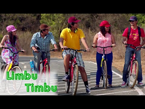 Por Bazaar - Limbu Timbu By Sonu Nigam - Superhit Fun Song -...