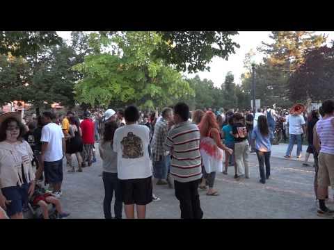 2011 SLC ZOMBIE WALK: POST-MORTEM