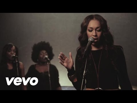 Rebecca Ferguson - Nothing's Real But Love (Studio Version)