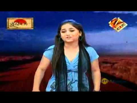 Bangla Comedy Show Mirakkel-farjana Shoshi-1 video