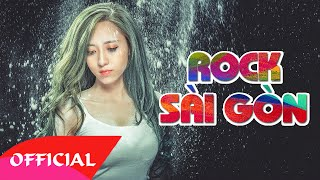 Nhạc Trẻ Mới Nhất || Album Nhạc Rock Hay Nhất Việt Nam || Nhạc Rock Sài Gòn