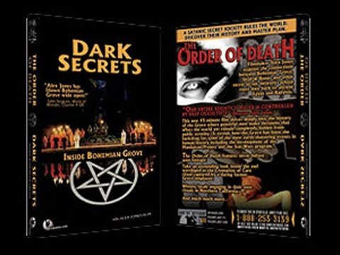 Dark Secrets : Inside Bohemian Grove Full Length